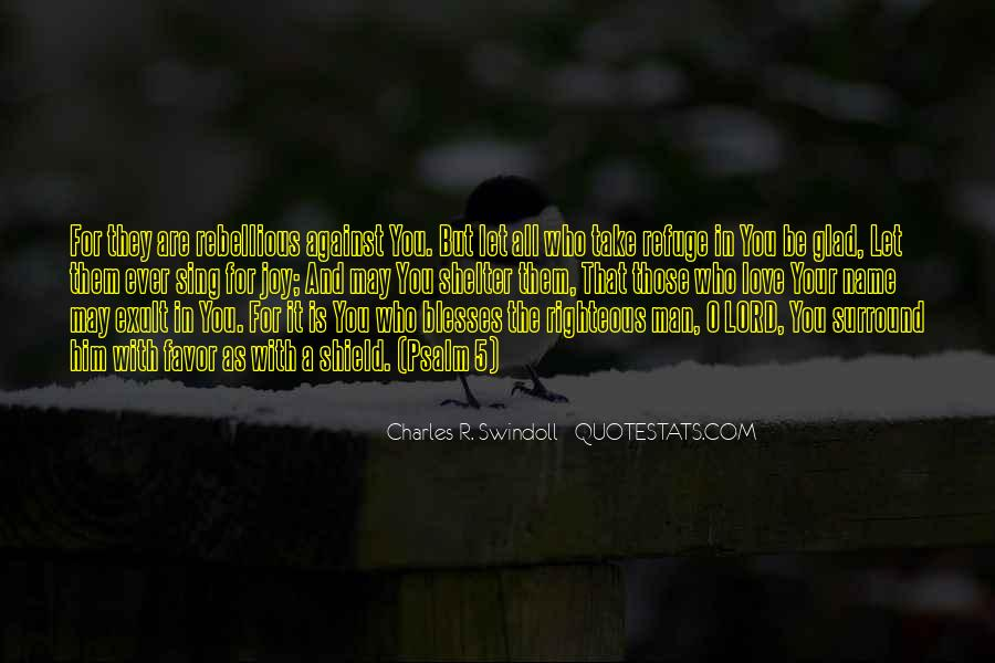 Quotes About Psalm 139 #96070