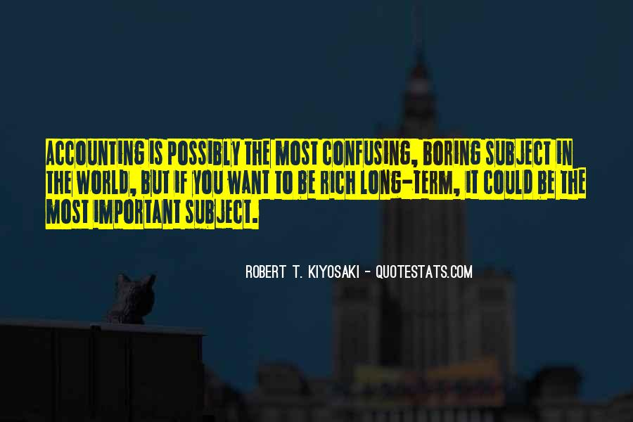 Quotes About Confusing #100194