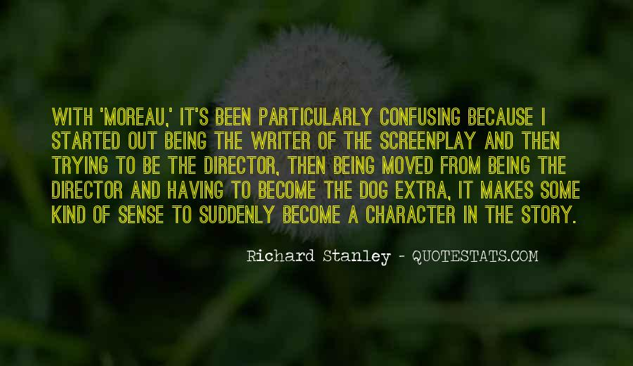 Quotes About Confusing #130142