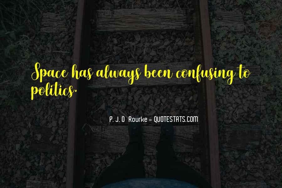 Quotes About Confusing #160932