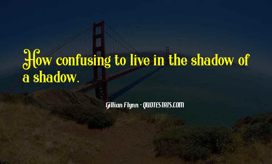 Quotes About Confusing #188280