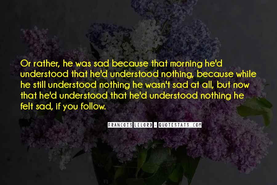 Quotes About Confusing #198546