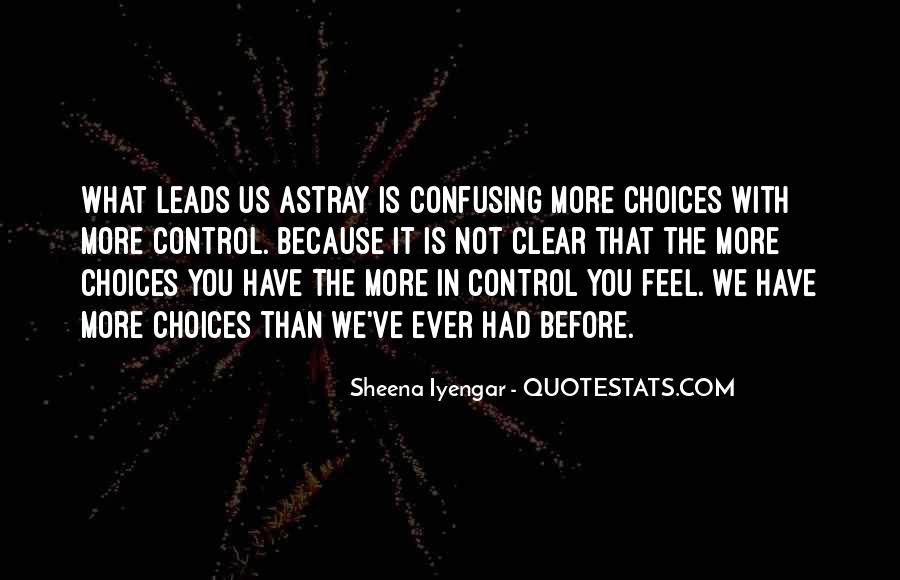 Quotes About Confusing #248179