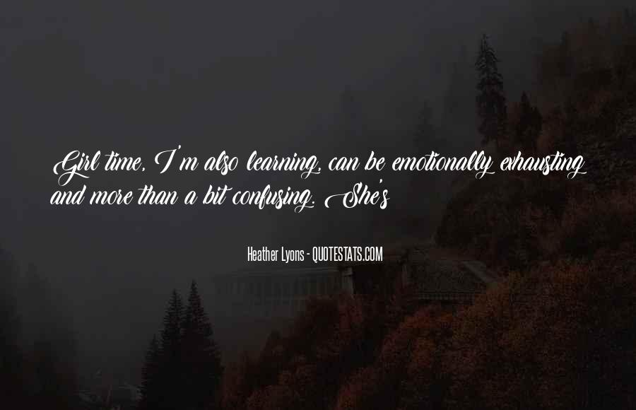Quotes About Confusing #251157