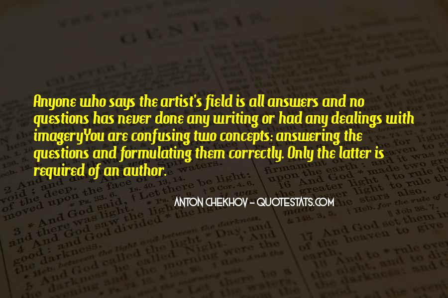 Quotes About Confusing #254238