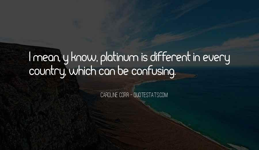Quotes About Confusing #267471