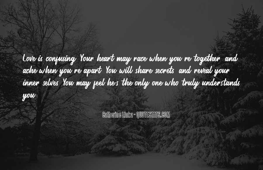 Quotes About Confusing #39783