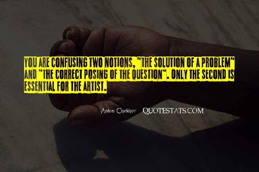 Quotes About Confusing #41872