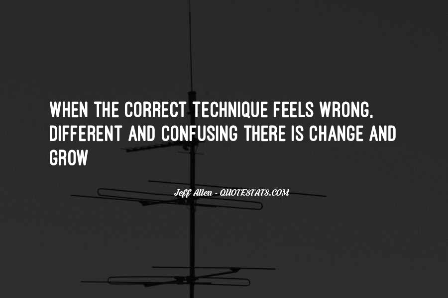 Quotes About Confusing #44441