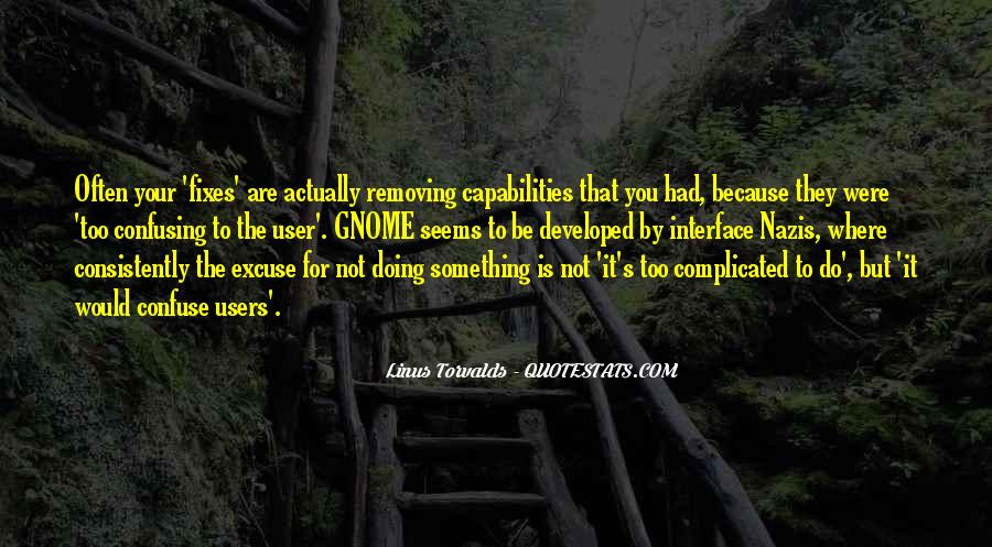 Quotes About Confusing #87562