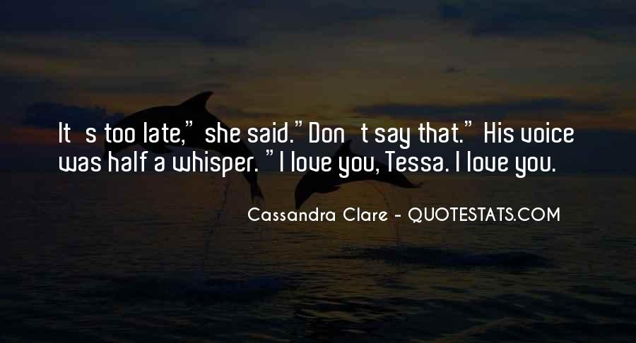Quotes About Time And Love Tagalog #402549