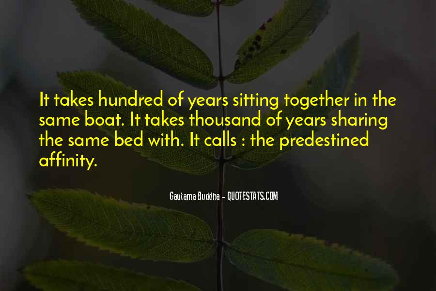 Quotes About Sharing Your Bed #1559250