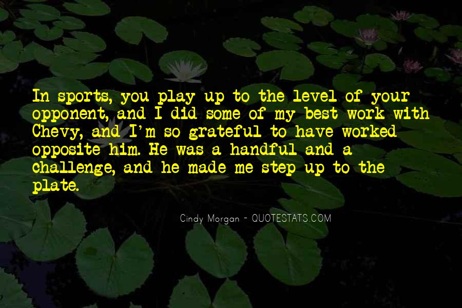 Quotes About You Did Your Best #1007917