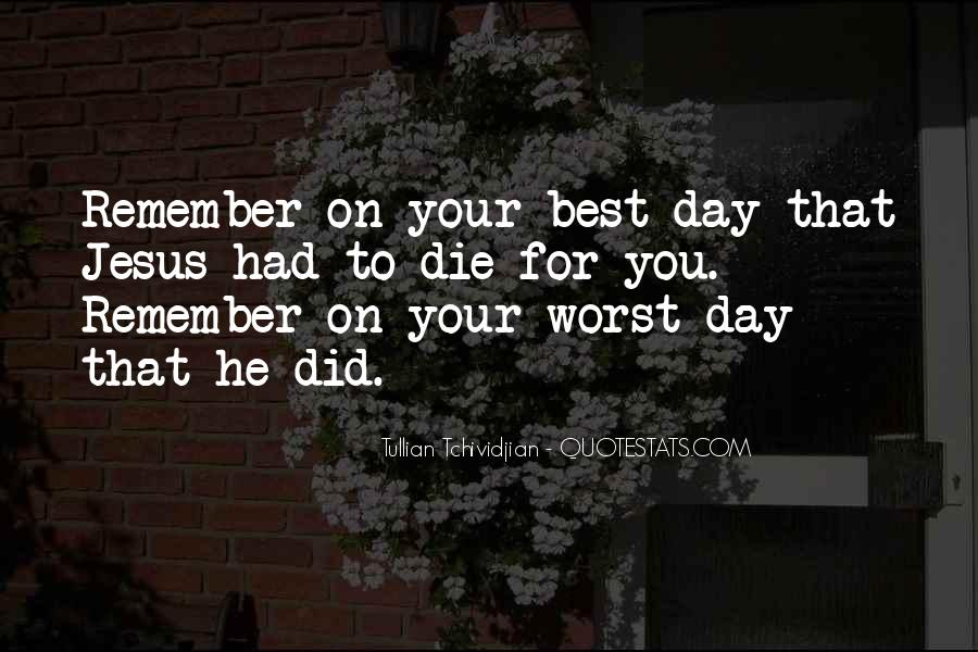 Quotes About You Did Your Best #840384