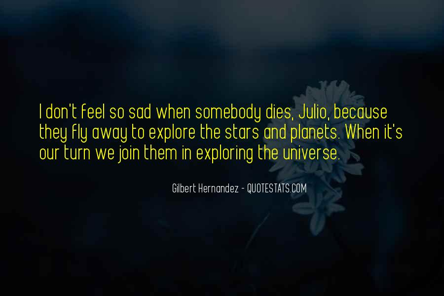 Quotes About Stars And Death #1015286