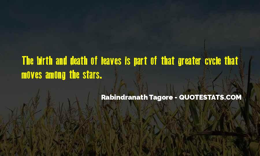 Quotes About Stars And Death #1219634