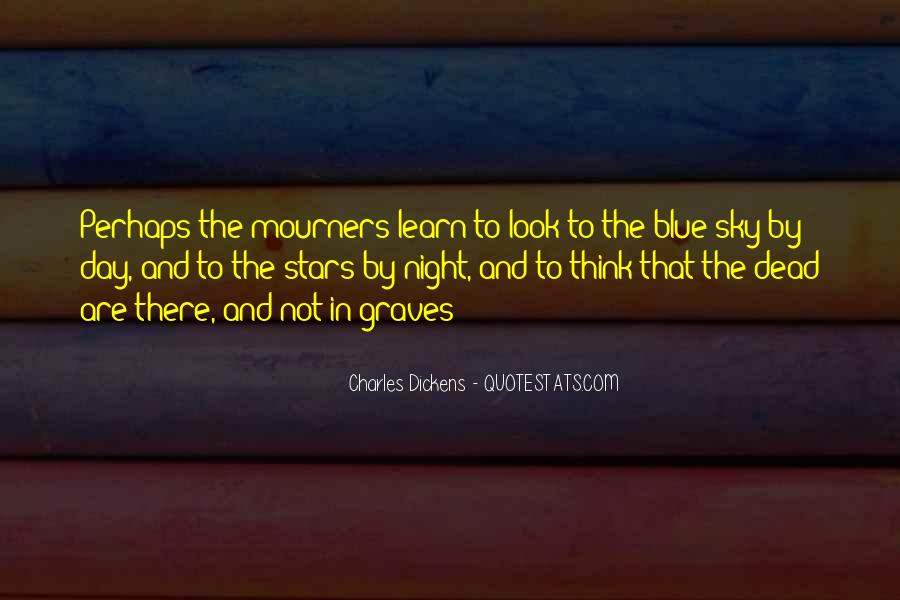 Quotes About Stars And Death #1433614