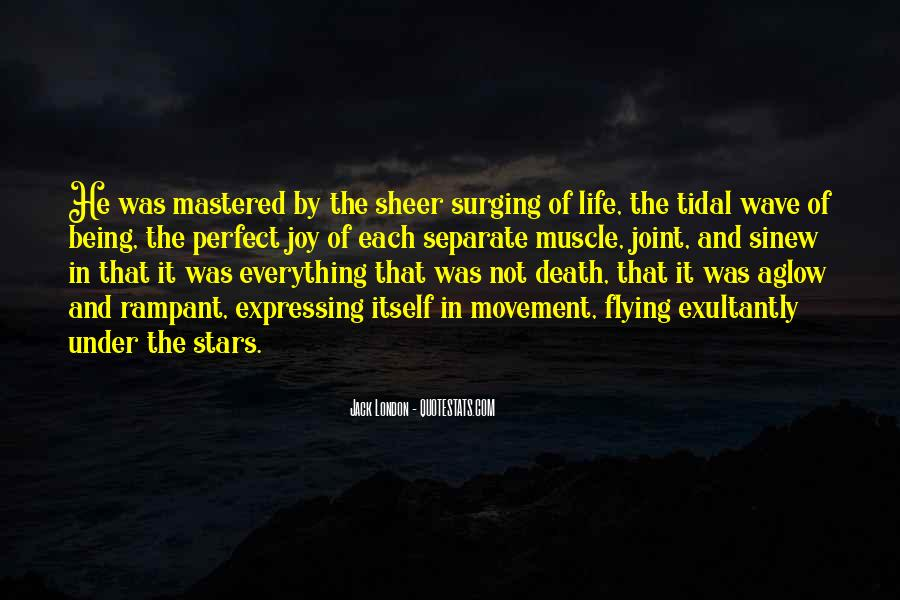 Quotes About Stars And Death #1462448
