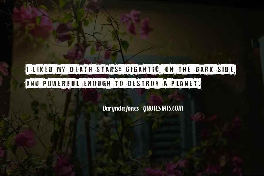 Quotes About Stars And Death #1494965