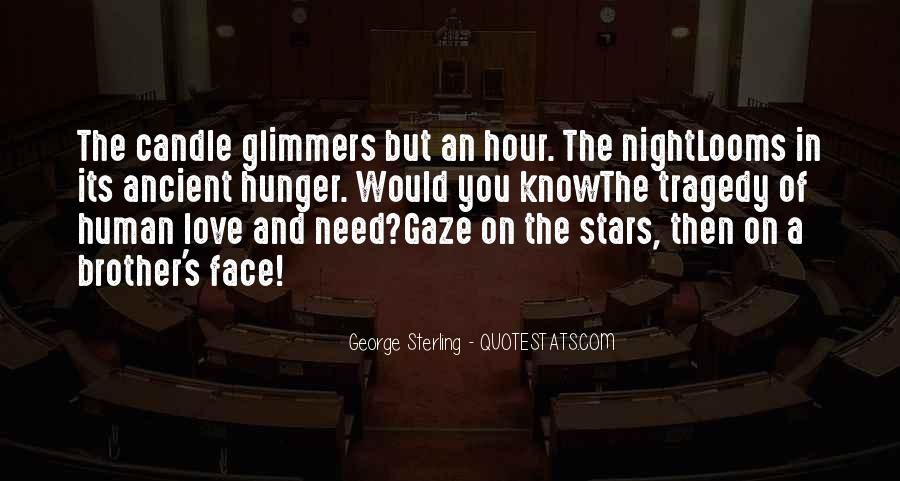 Quotes About Stars And Death #1528887