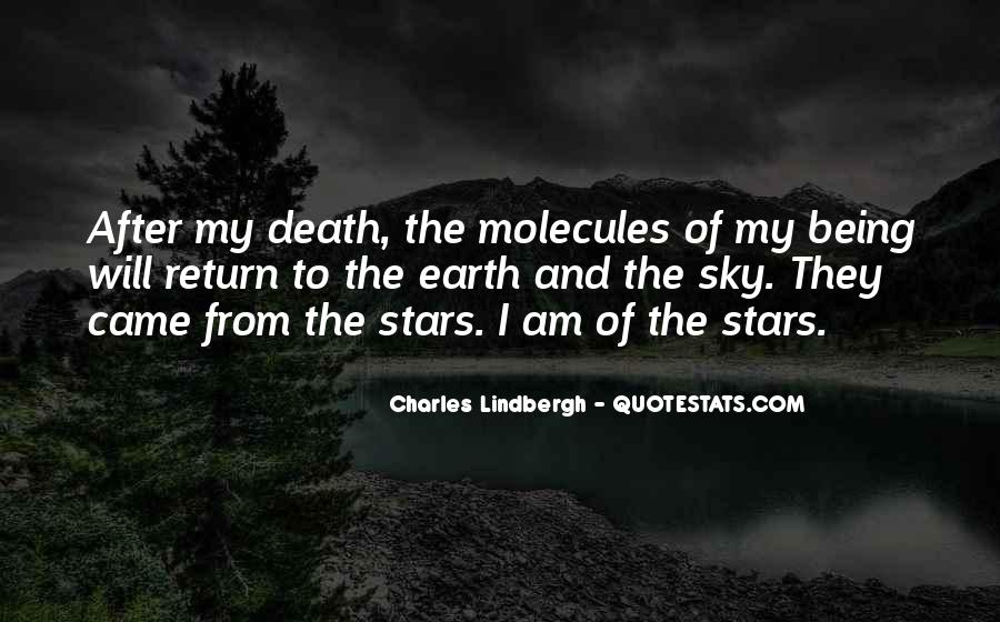 Quotes About Stars And Death #1774013