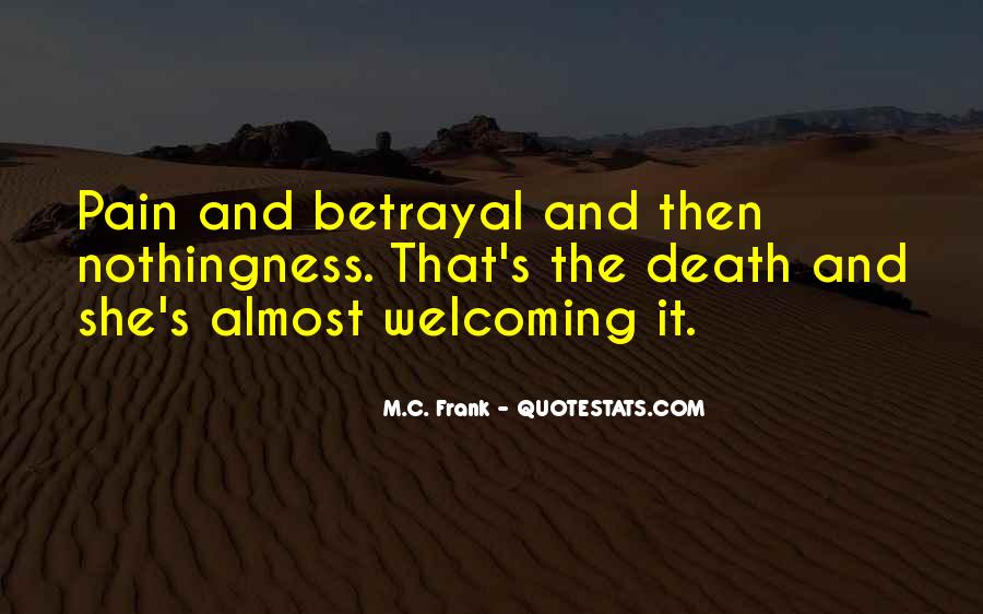 Quotes About Stars And Death #1784490
