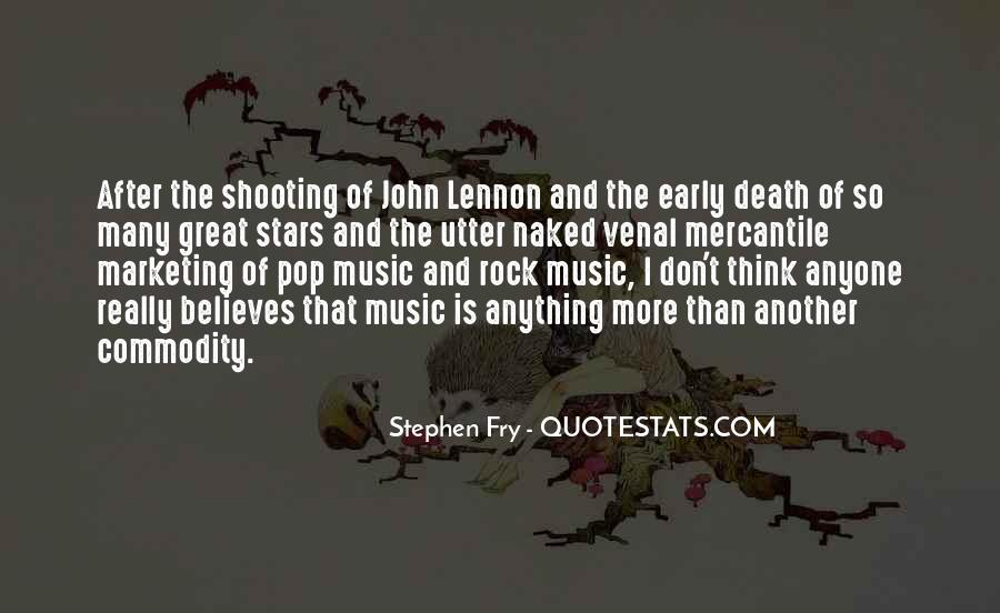 Quotes About Stars And Death #311545