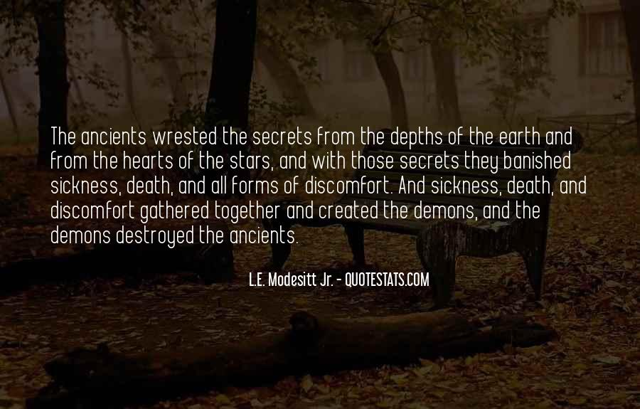 Quotes About Stars And Death #355501