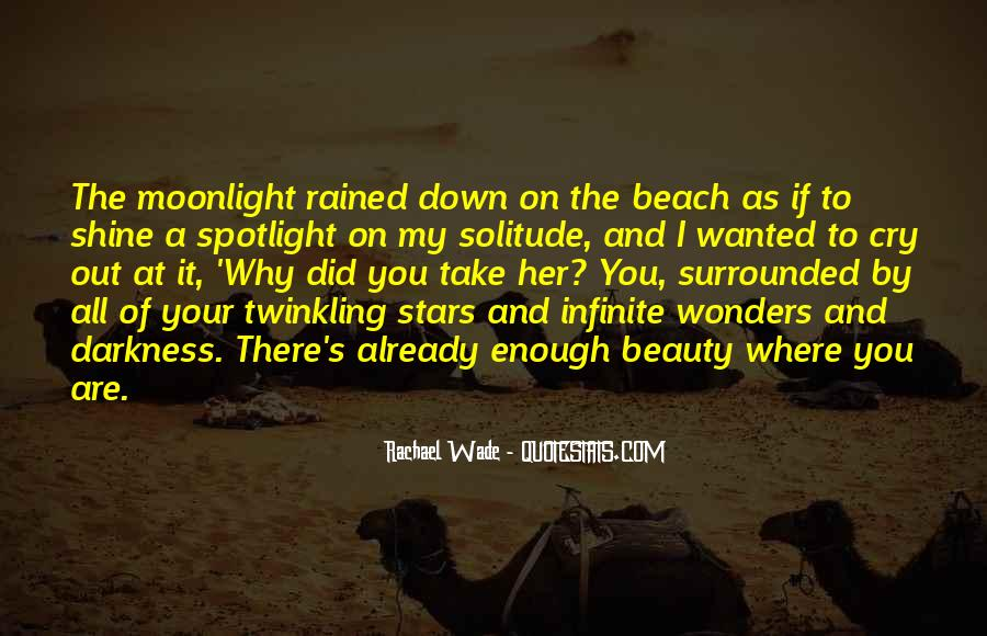 Quotes About Stars And Death #385128