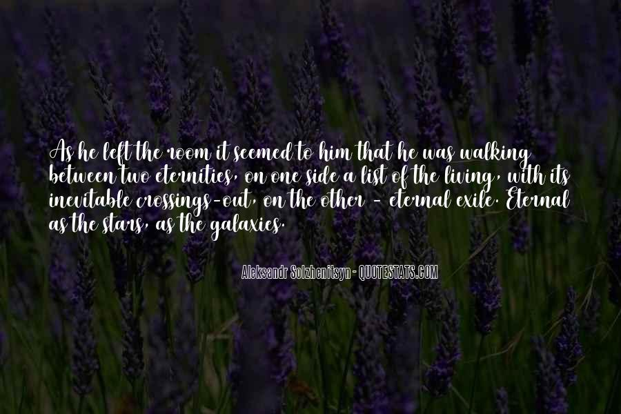 Quotes About Stars And Death #386501