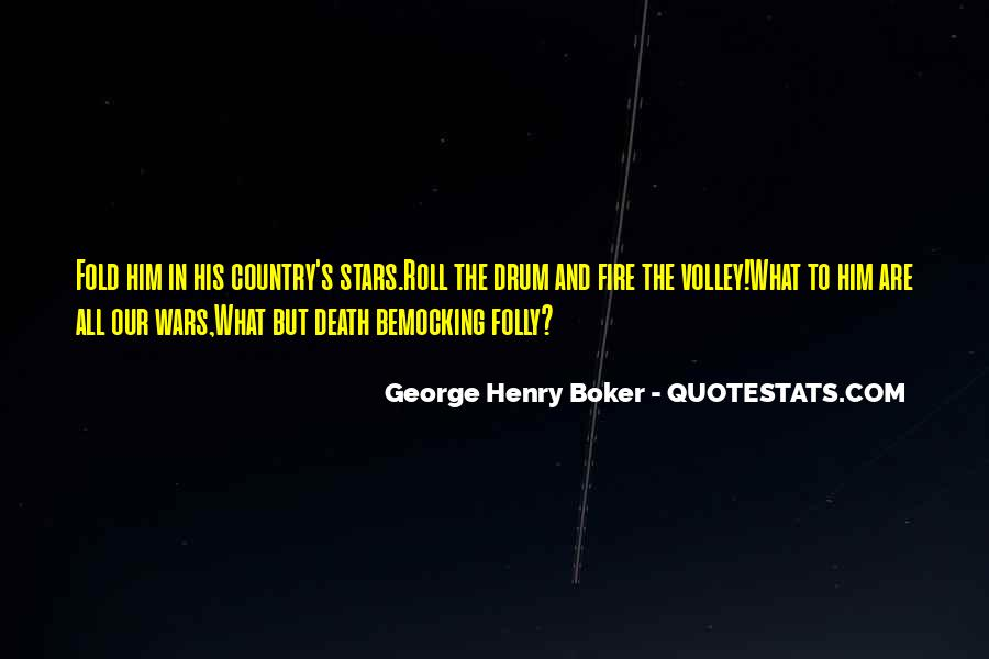 Quotes About Stars And Death #426122