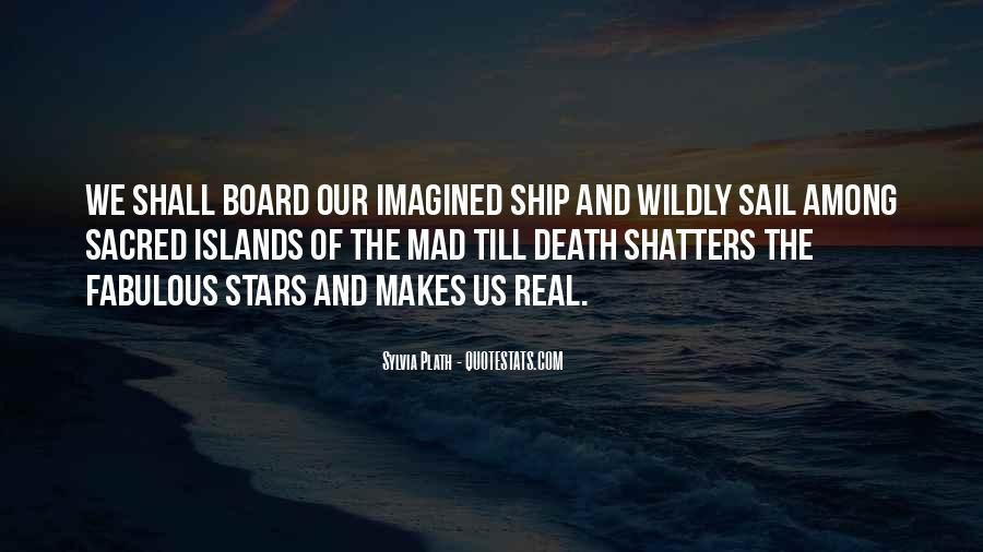 Quotes About Stars And Death #444051