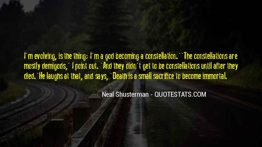 Quotes About Stars And Death #788846