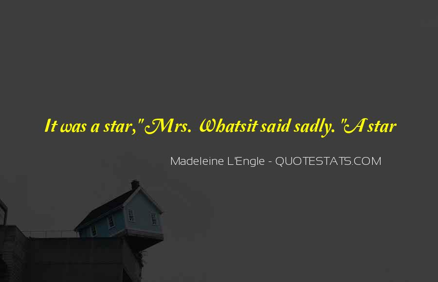 Quotes About Stars And Death #792202