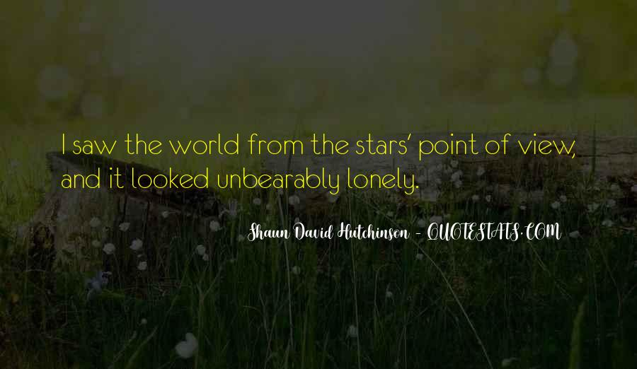 Quotes About Stars And Death #893750