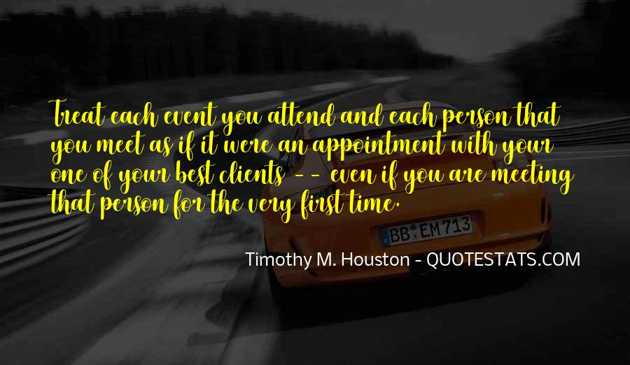 Quotes About Success Event #1518497