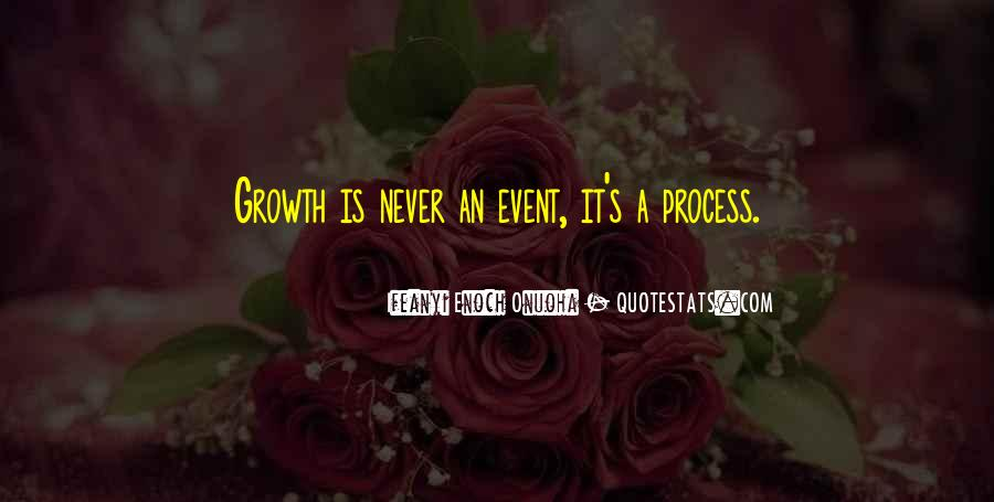 Quotes About Success Event #1677131