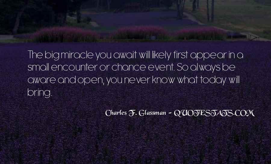 Quotes About Success Event #1799468