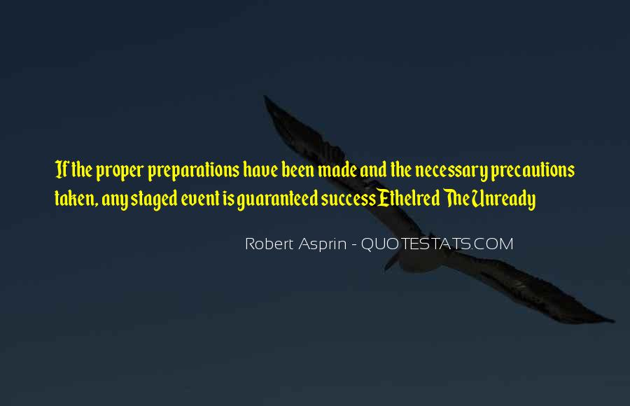 Quotes About Success Event #18443