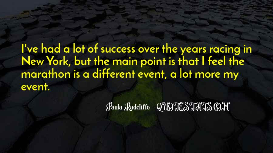 Quotes About Success Event #388239
