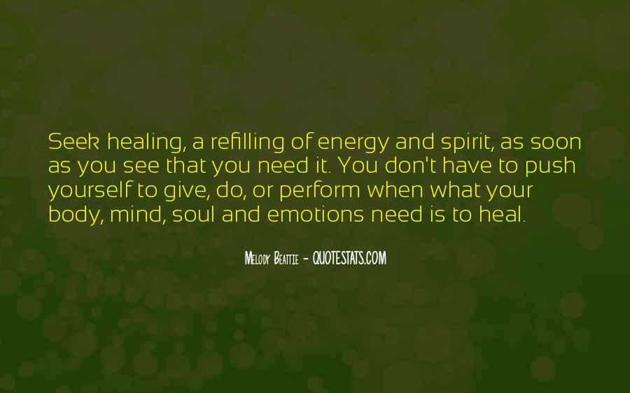 Quotes About Energy #14603