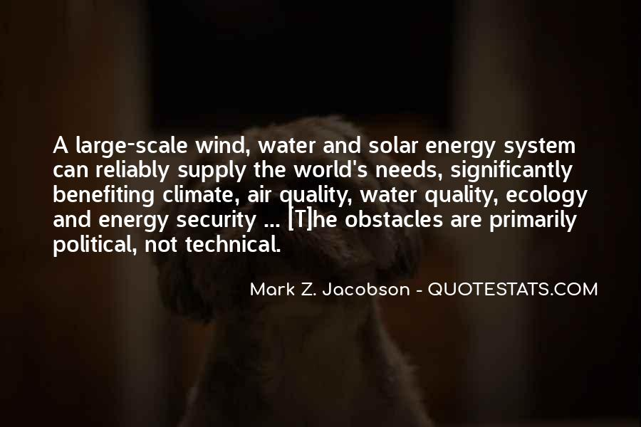 Quotes About Energy #22246