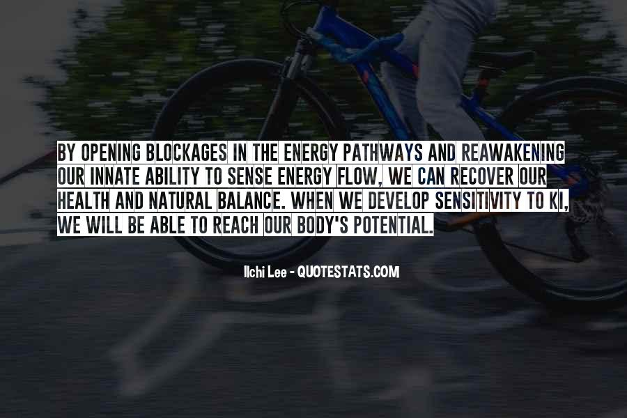 Quotes About Energy #23152