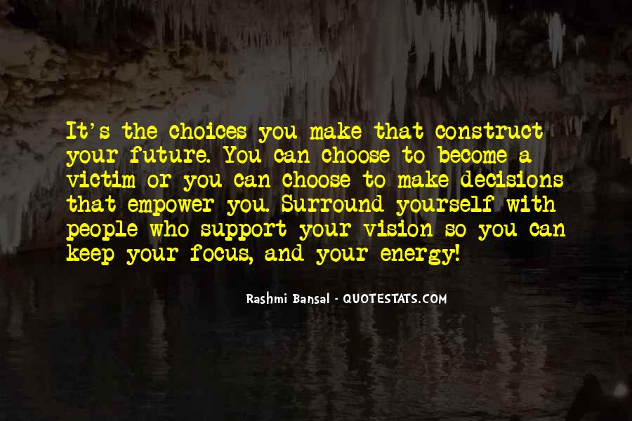 Quotes About Energy #5959