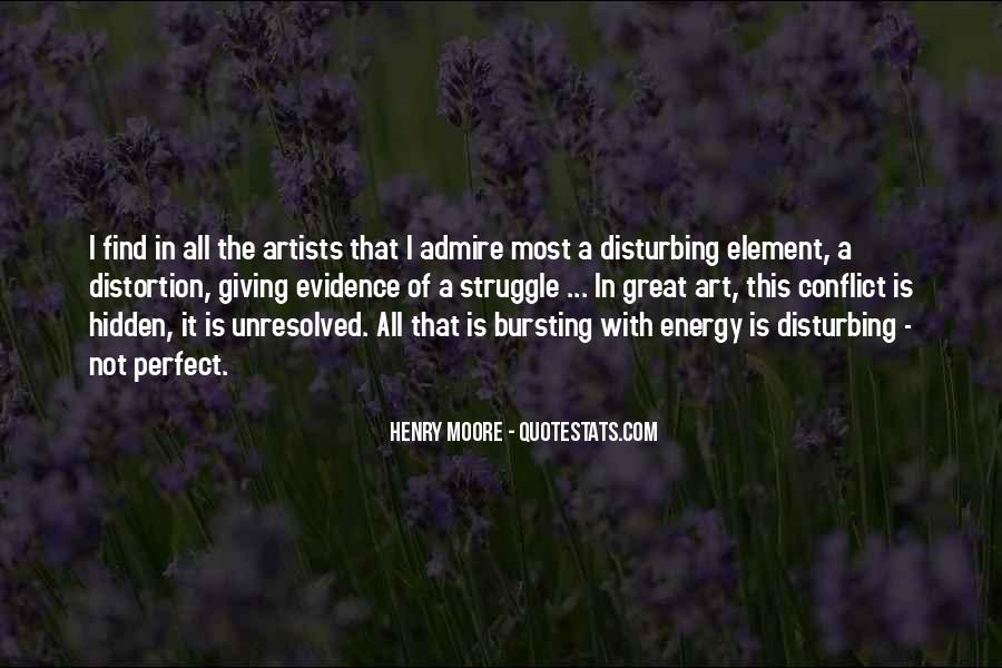 Quotes About Energy #6026