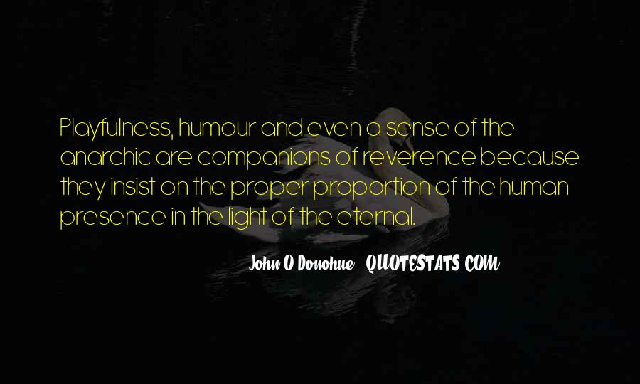 Quotes About Sense Of Humour #143834