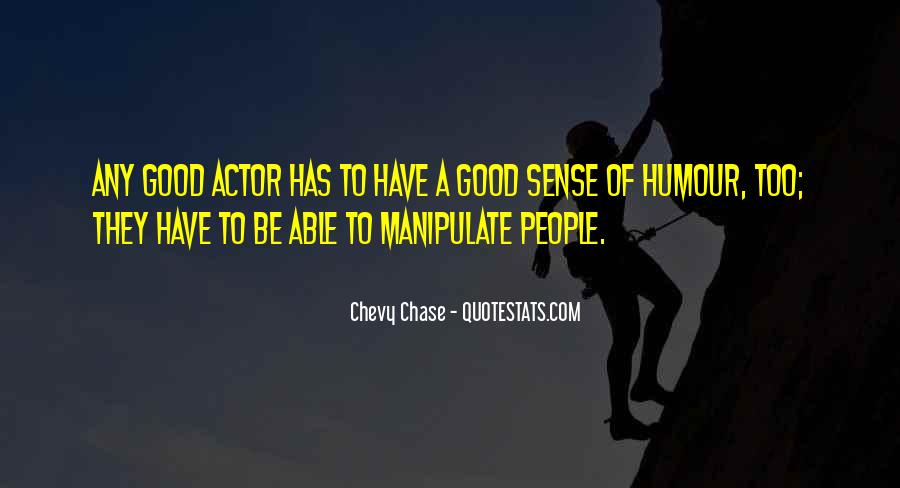 Quotes About Sense Of Humour #178426