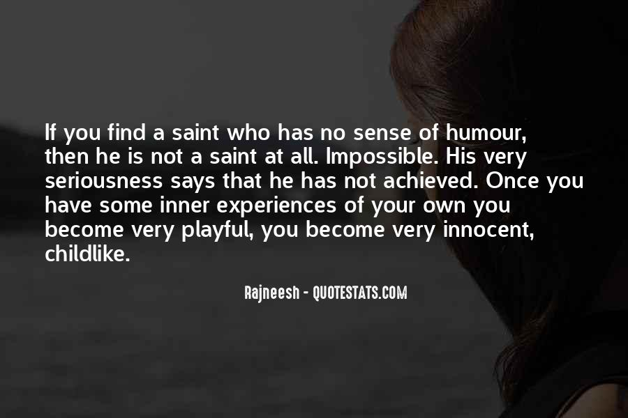 Quotes About Sense Of Humour #414353