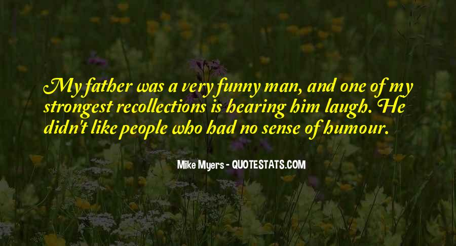 Quotes About Sense Of Humour #529838