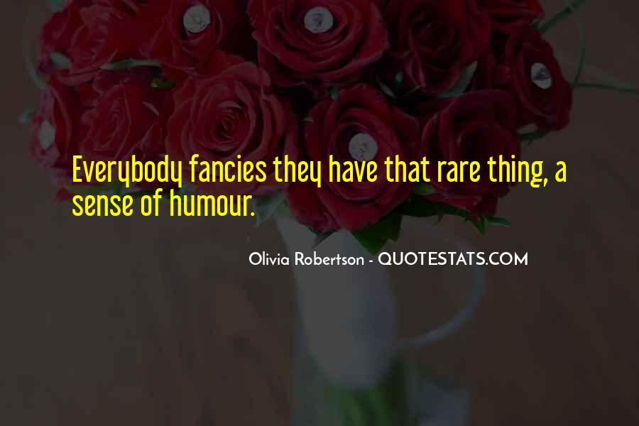 Quotes About Sense Of Humour #546428